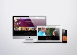 Link-Up NSW Website