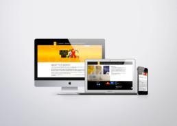 SAHMRI Website