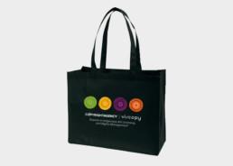 CAV Tote Bag