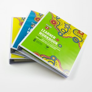 AIATSIS Cert IV Learner Workbook