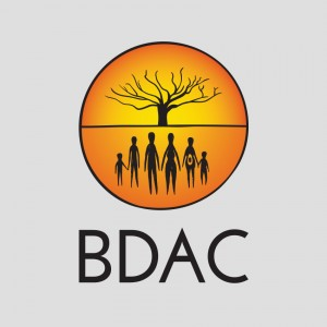 Bendigo & District Aboriginal Co-Operative Logo