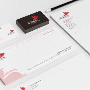 CAC Stationery