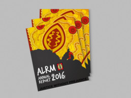 ALRM Annual Report Cover