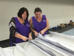 Purple Bibs for the 2016 Australian federal election